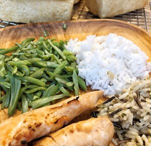 The food nanny easy grilled teriyaki chicken forumfinder Images