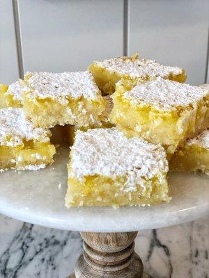 The food nanny lemon bars forumfinder Images