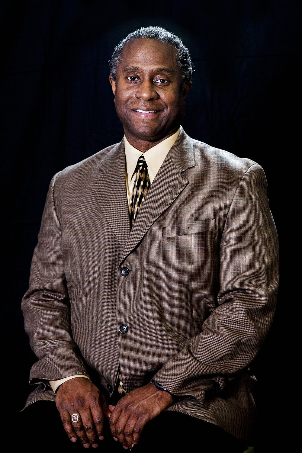 Dr. Wayne Bethea - Information Technology & STEM InstructorPhD Computer Science