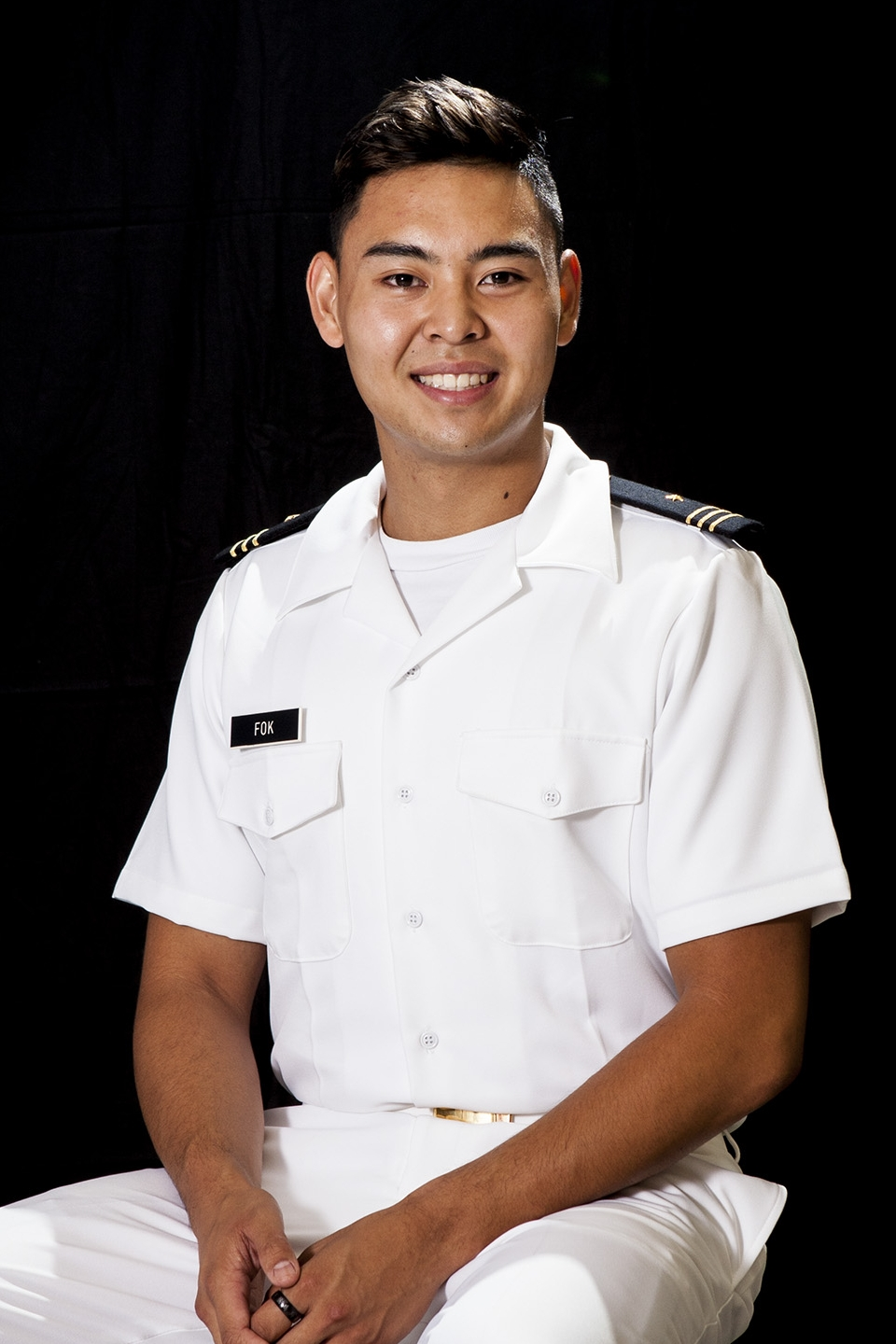 Jordan Fok - InstructorBachelor of Science