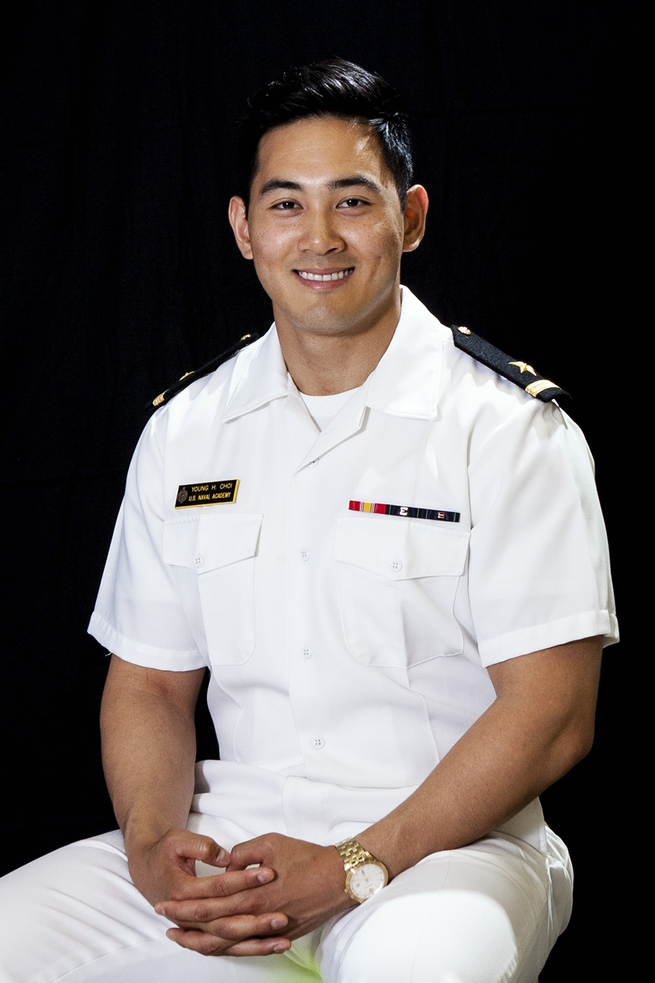 John Choi - Military Academy Advisor | PT CoachBachelor of Science