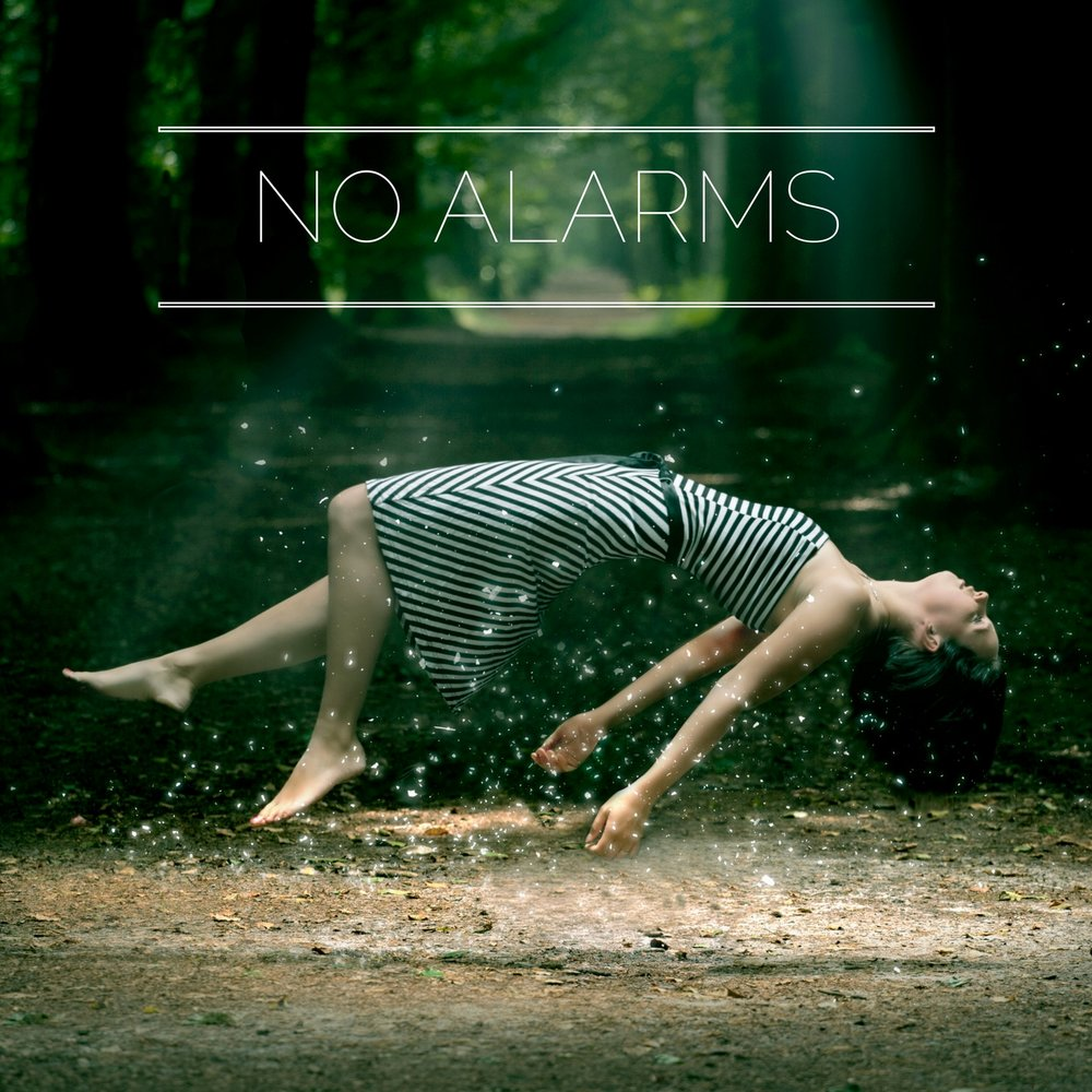 No Alarms - 'No Alarms' EP