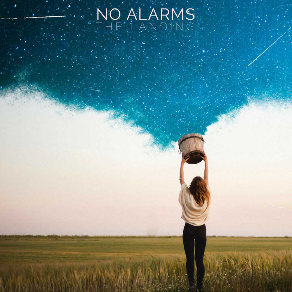 No Alarms - The Landing