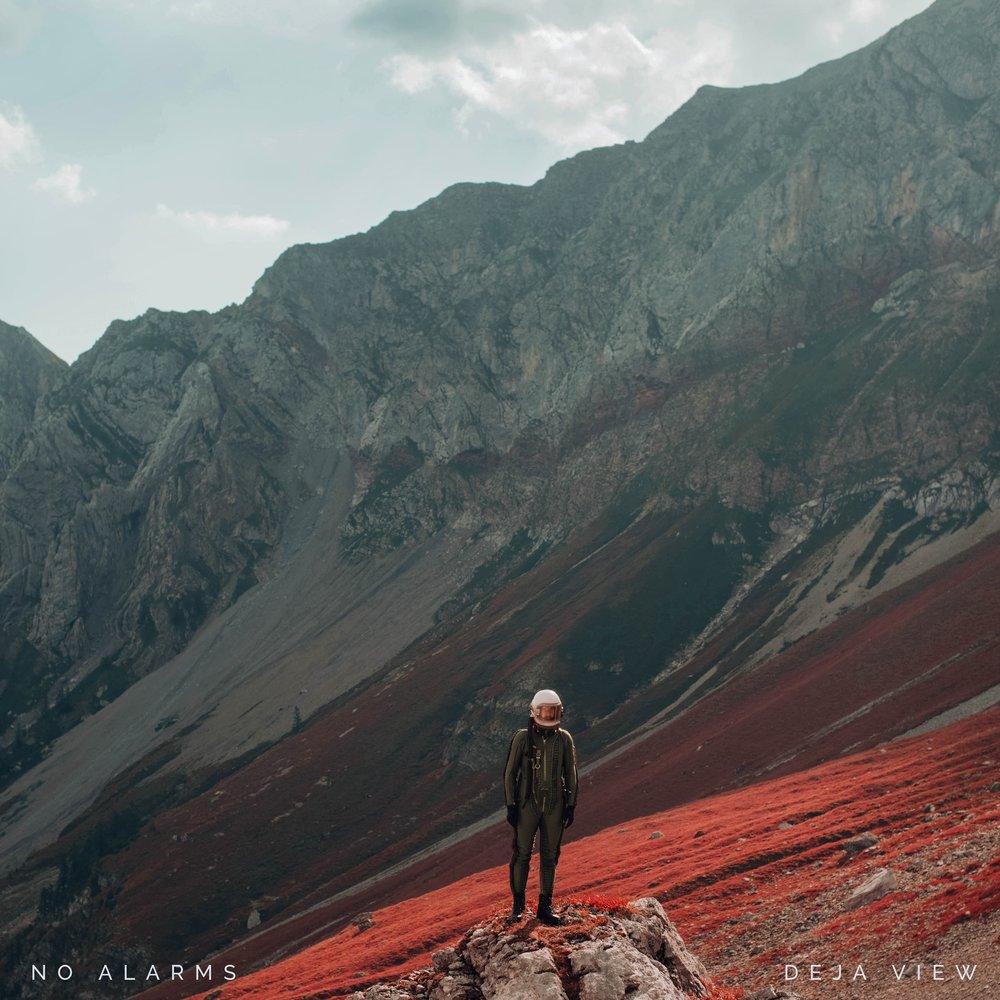 No Alarms - Deja View EP