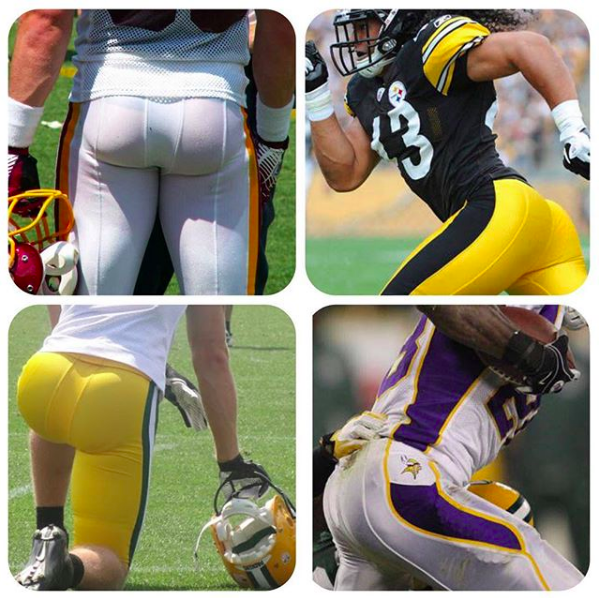 NFL Butts