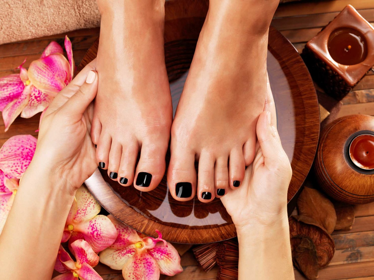 Bella\'s Nails and Spa Lubbock