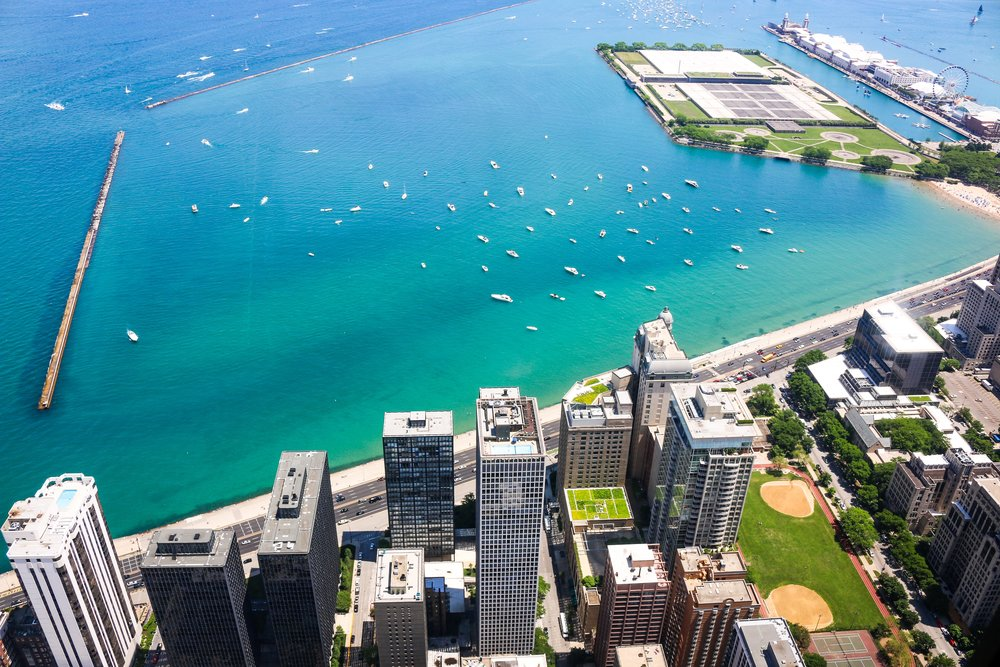 Chicago, Illinois - All Global Summit sessions will take place at Chicago's Loyola University Water Tower Campus. In addition to programming, there will be a number of planned auxiliary activities, as well as time to explore this world-class city on your own.