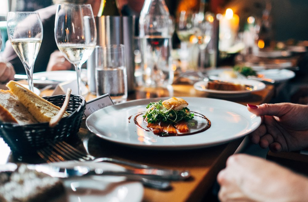 Dine-Arounds - Back by popular demand, these small, reserved group outings to Chicago dining hotspots are organized among network peers. Don't miss this rare opportunity to connect over a meal with your partners in change from across the globe!