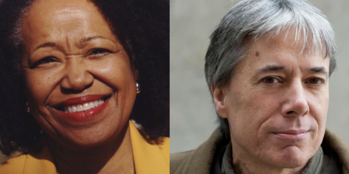 Keynote Speakers - Social change agent Dr. Gail C. Christopher, former Senior Advisor and Vice President of the W. K. Kellogg Foundation and Chuck Collins, organizer, storyteller, agitator, author and senior scholar at the Institute for Policy Studies, closed.Learn More >