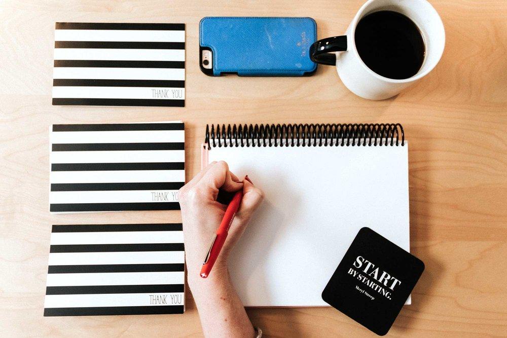 GRIT HQ - Solicitation Letter Drafting for Nonprofits