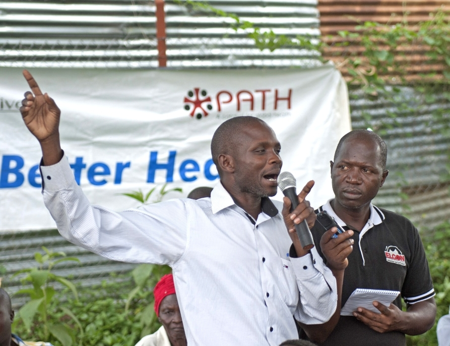 Advocacy for Better Health Portfolio - Our portfolio was created for health advocates interested in learning more about, or replicating, the Advocacy for Better Health model.