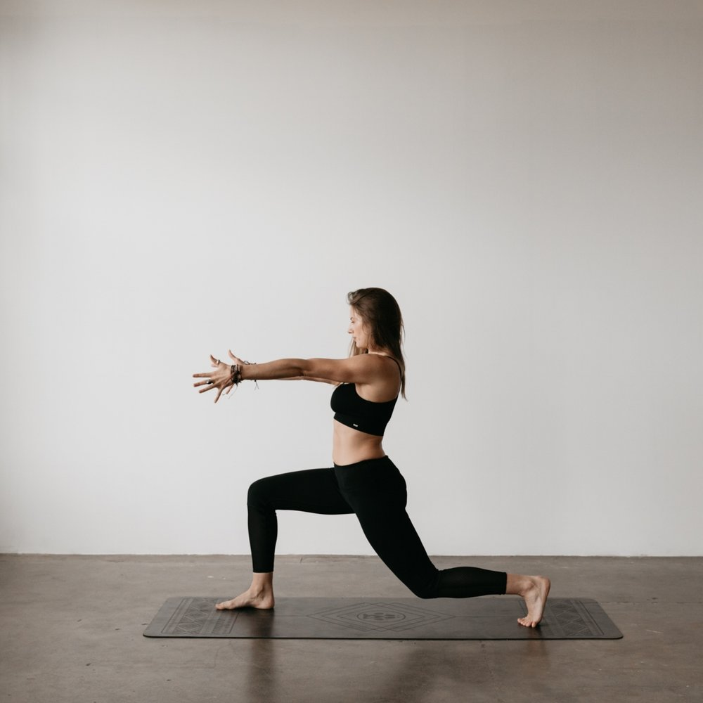Hiit pilates - A mix of high intensity interval training and the Pilates principles. Work the entire body, getting the heart rate up followed by short recovery periods. These energetic classes will strengthen the muscles, boost your metabolism and improve over all fitness.