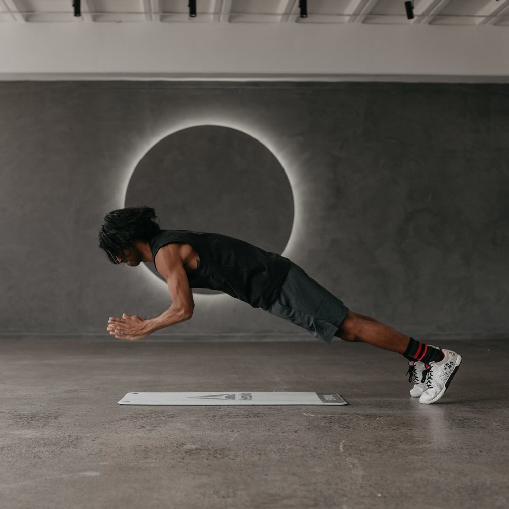 Hiit - A full body workout that will enhance muscular strength, cardiovascular health and overall fitness levels. By improving your metabolic rate you won't be just burning calories in class but for hours afterwards too.