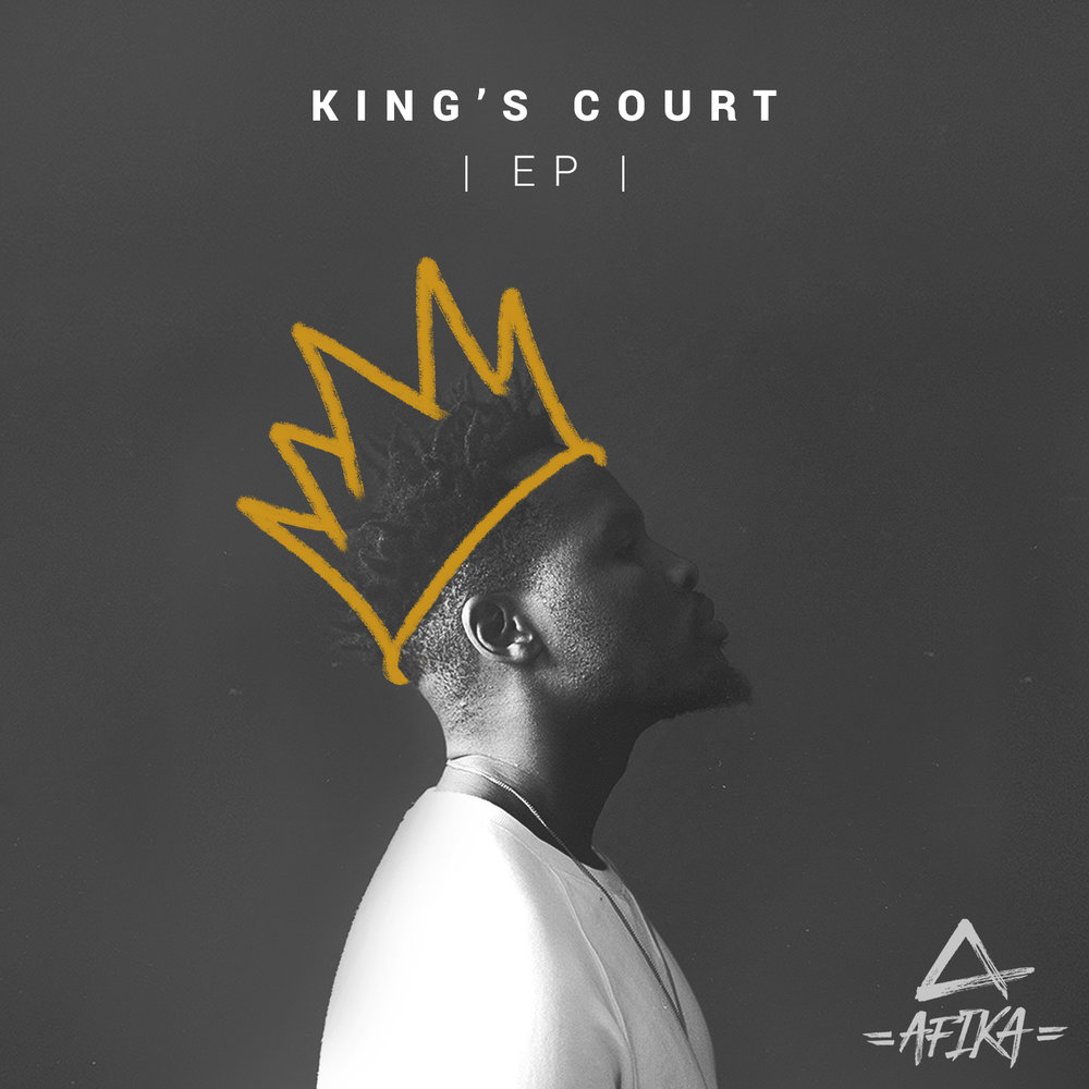 =AFIKA= | Kings's Court - Coming soon.