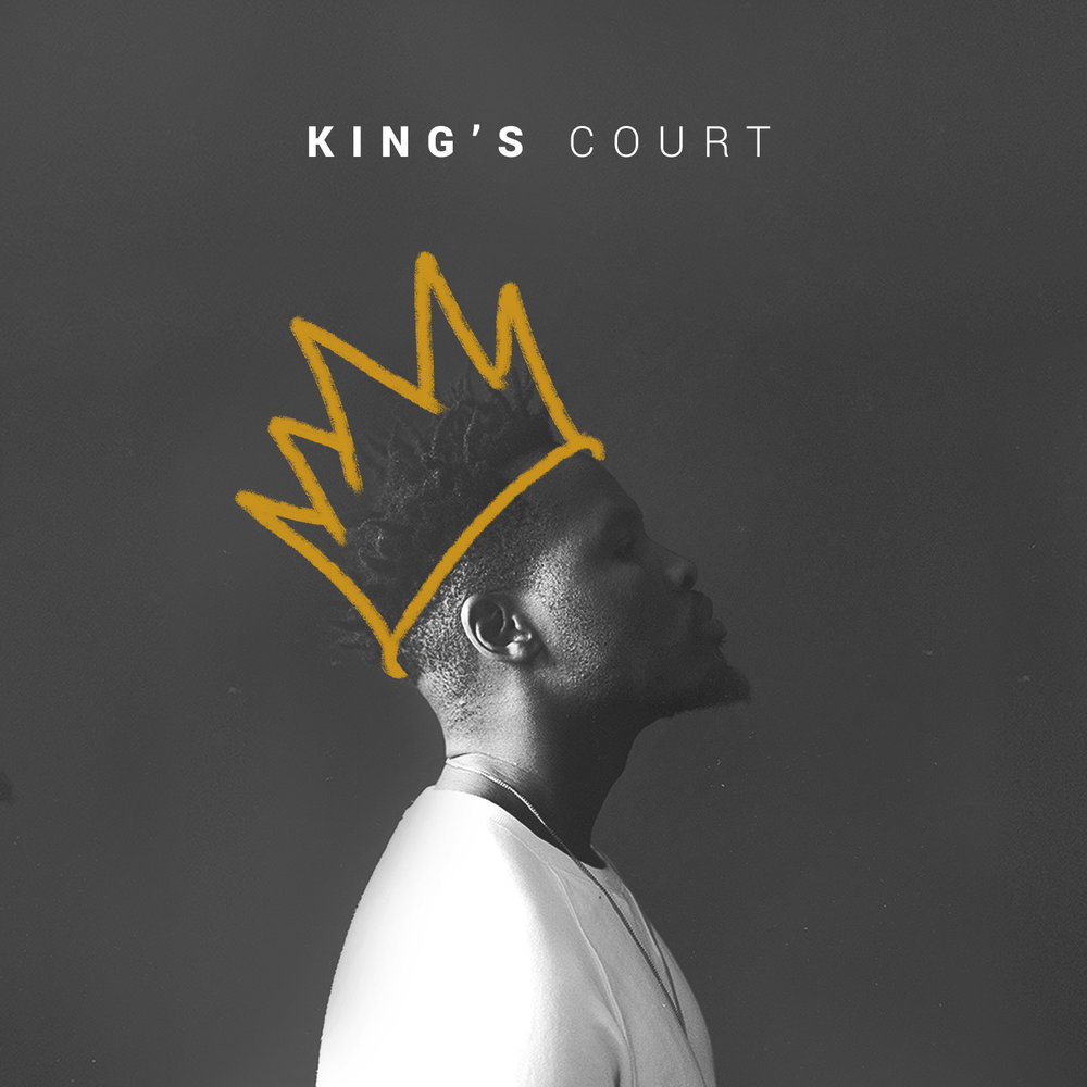 """King's Court"" coming soon."