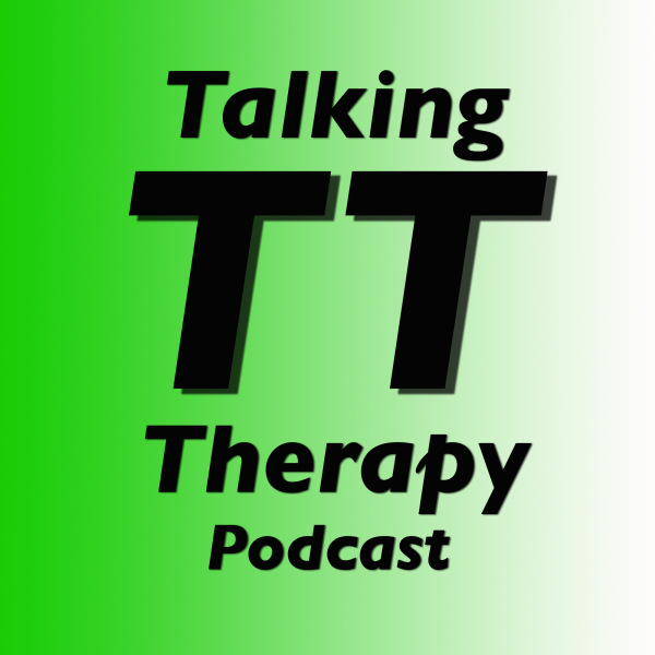 My Favorite Therapy Podcasts By Happenchance