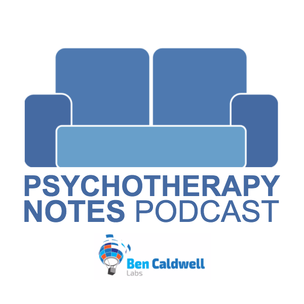 Listen to Dr. Caldwell's podcast on iTunes!