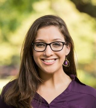 Sarah Epstein, MFT -