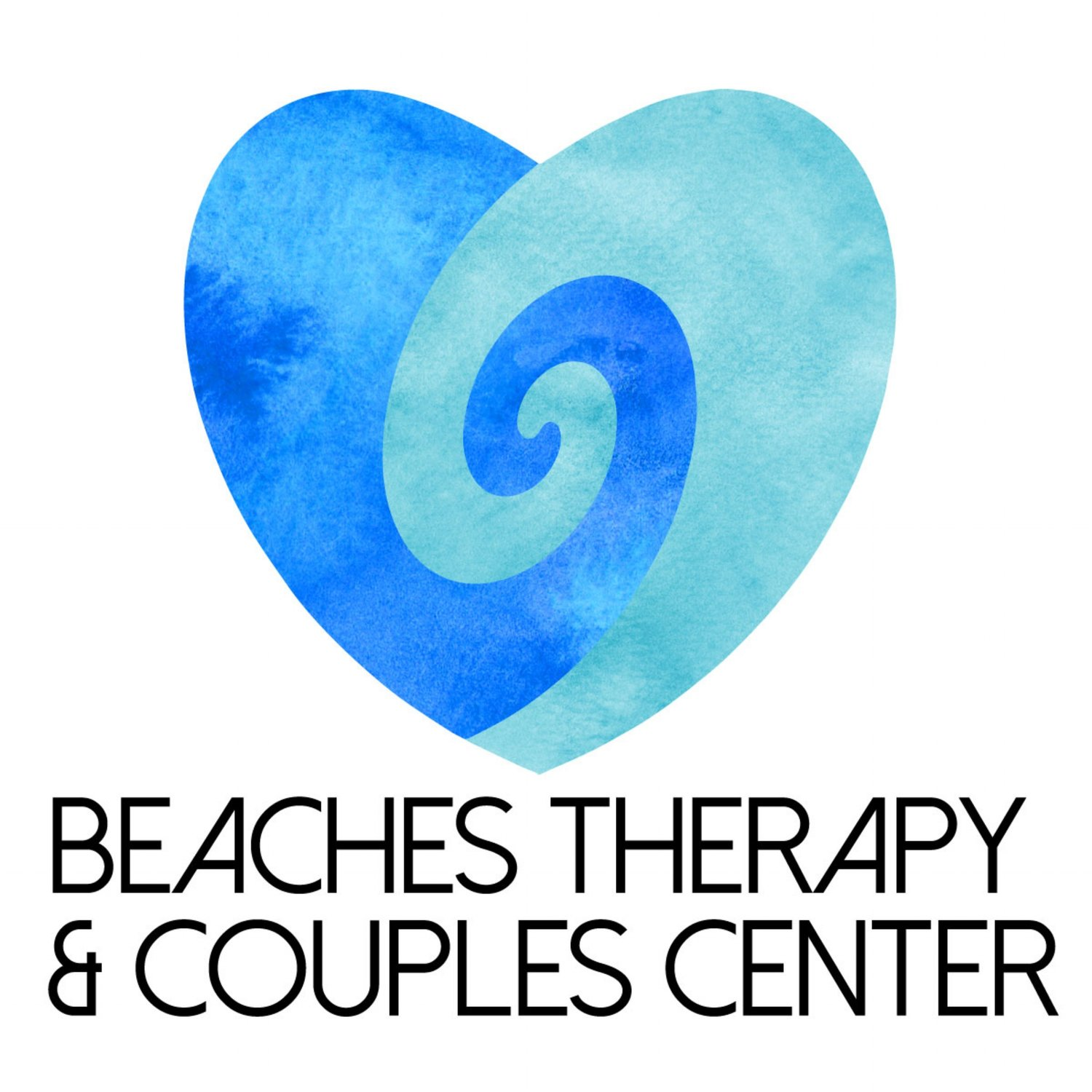 Beaches Therapy & Couples Center, Dr. Katie Winham, Ph.D., Licensed Marriage and Family Therapist