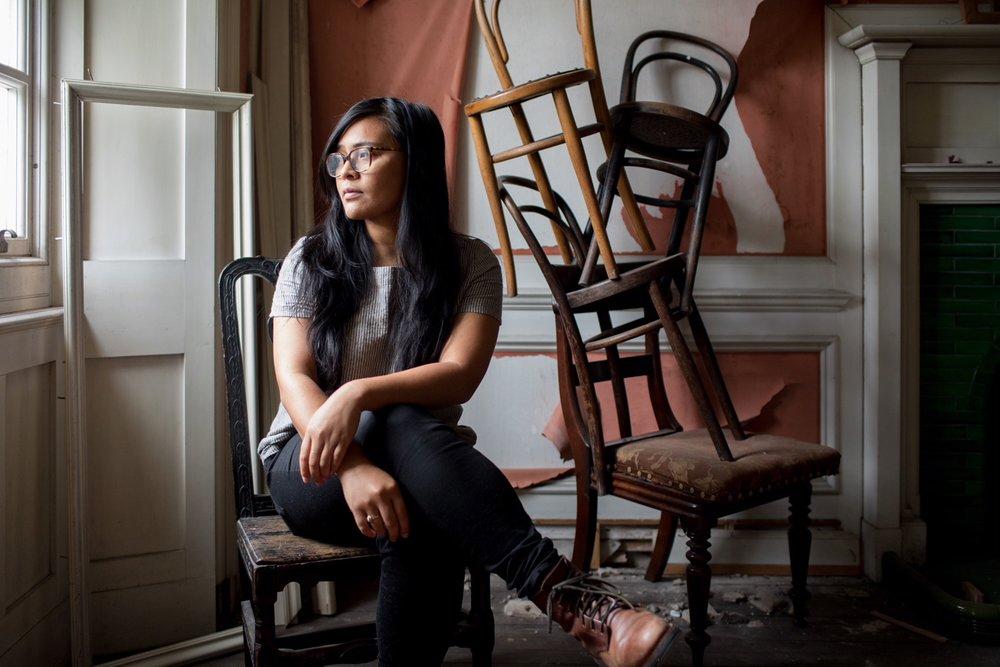 Photographer  Celeste Noche