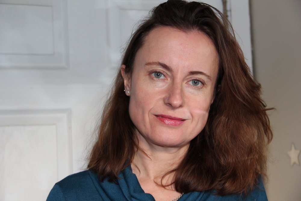 Professor Emily Wilson
