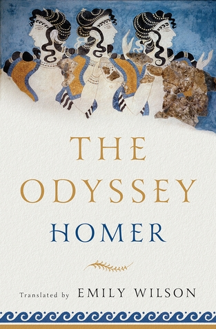 Buy your copy of  The Odyssey   here