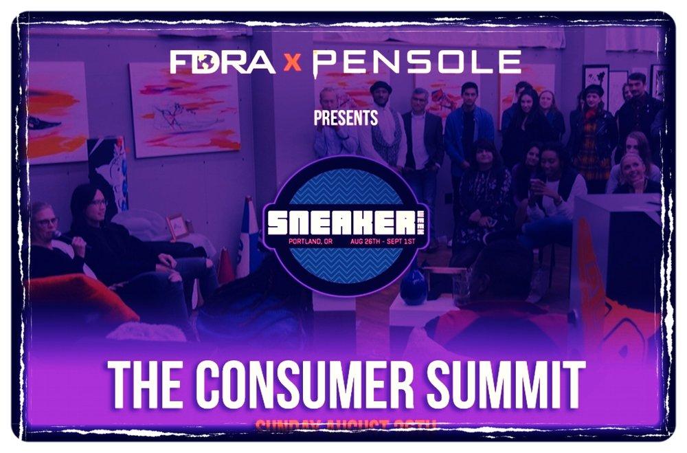The Consumer Summit @ Jupiter NXT