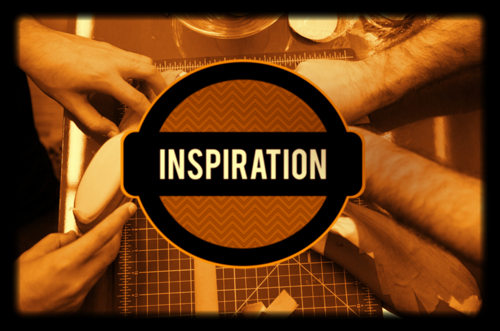 """""""INSPIRATION"""" Sole Sessions @ Pensole"""