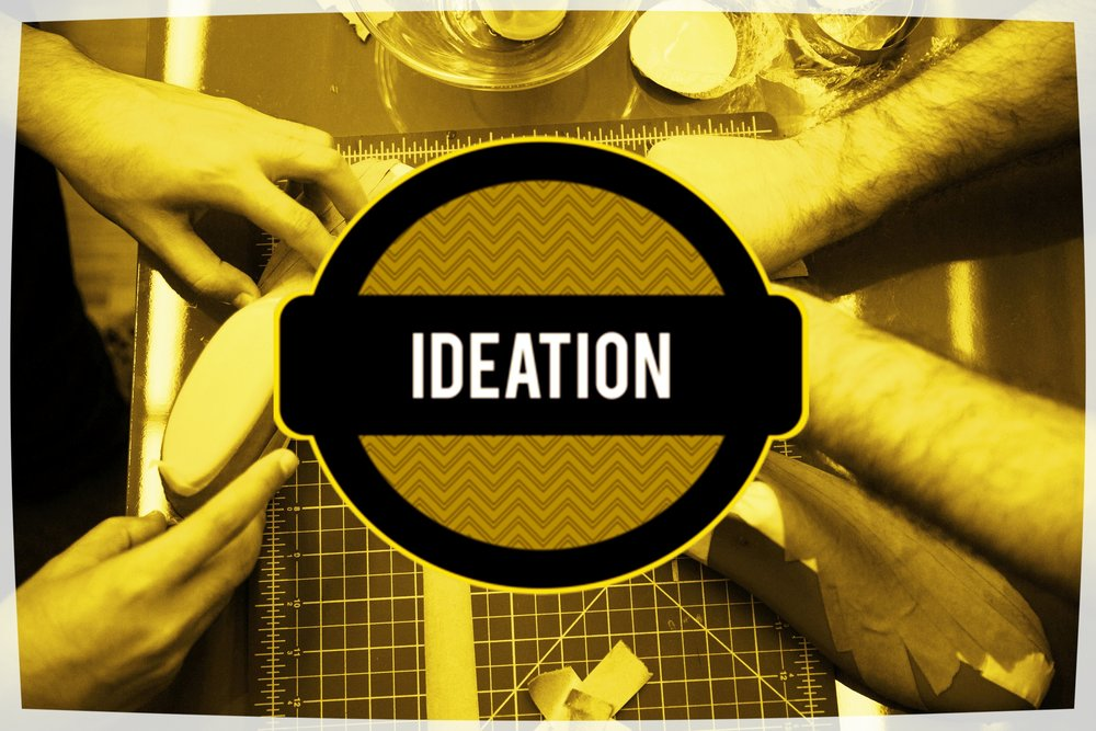 Ideation Sole Sessions @ Pensole