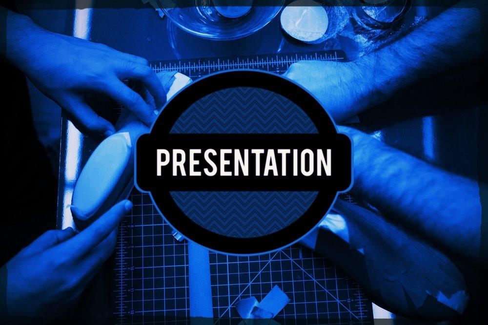 """PRESENTATION"" Sole Sessions @ Pensole"