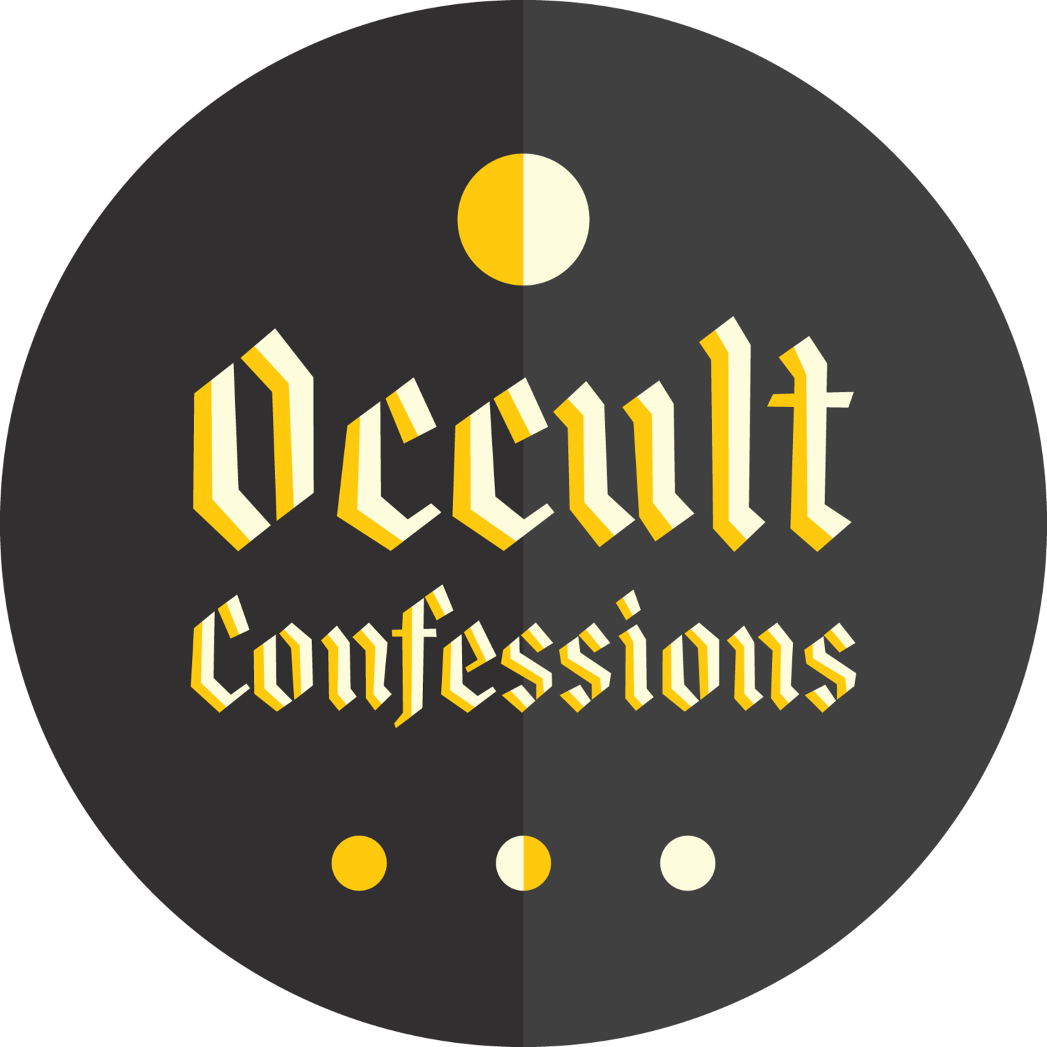 Resources — Occult Confessions