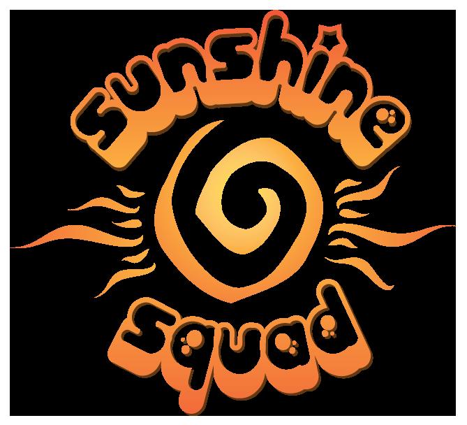 the sunshine squad