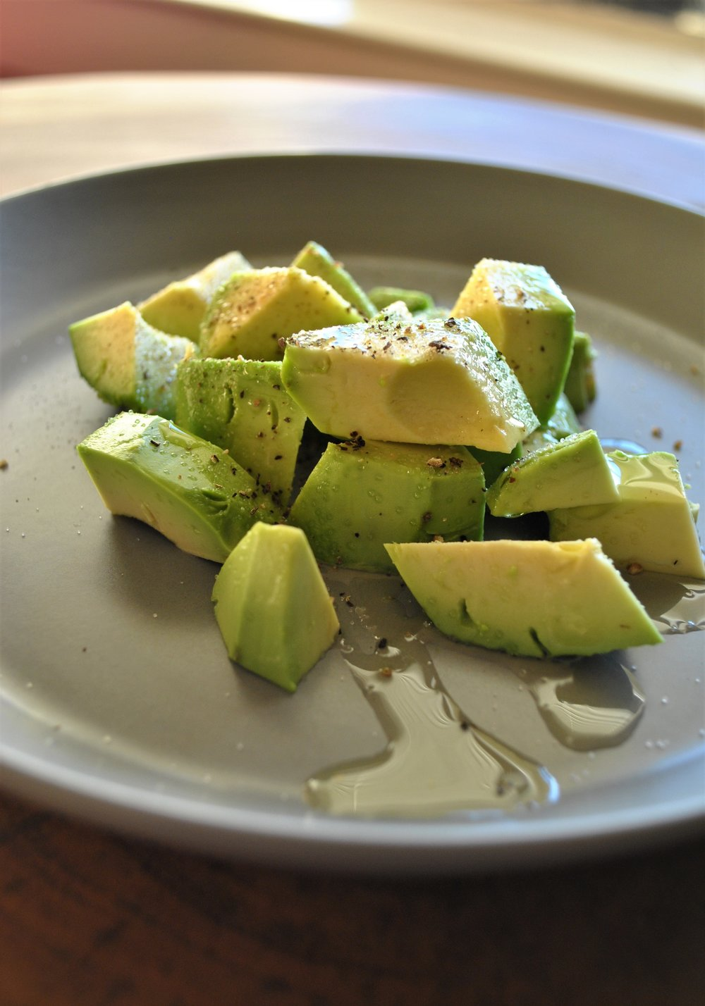 easy vegan snack sliced avocado.jpg