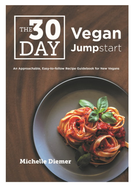 Try Our 30 Day Vegan Jumpstart and Receive: - •A copy of our eBook that includes a full guide of everything you need to know to go vegan, including a meal plan and 30+ delicious, easy recipes•A weekly email from our Founder with a meal plan for the week including PDFs for all recipes, a shopping list and the support and encouragement you will need every week of the challenge.