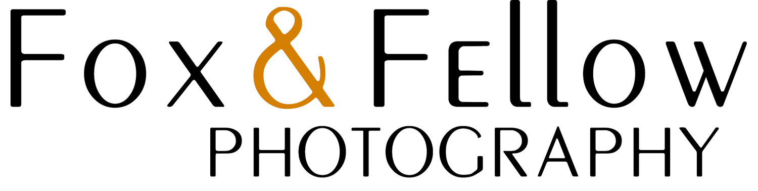 Fox and Fellow Photography - Halifax Wedding Photographers
