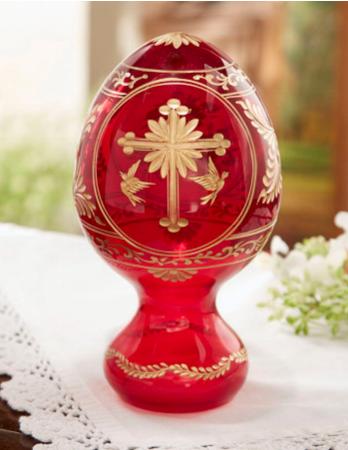 Crystal Egg (Monastery Icons)