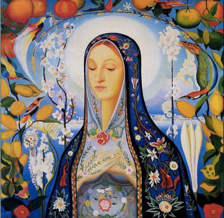 Saint Hildegard of Bingen