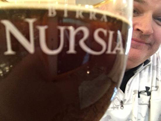 Drink up! (Photo: Fr. John Mosimann)