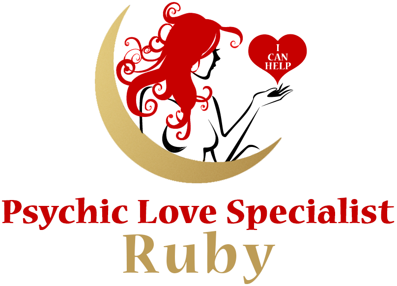 Psychic Love Specialist Ruby