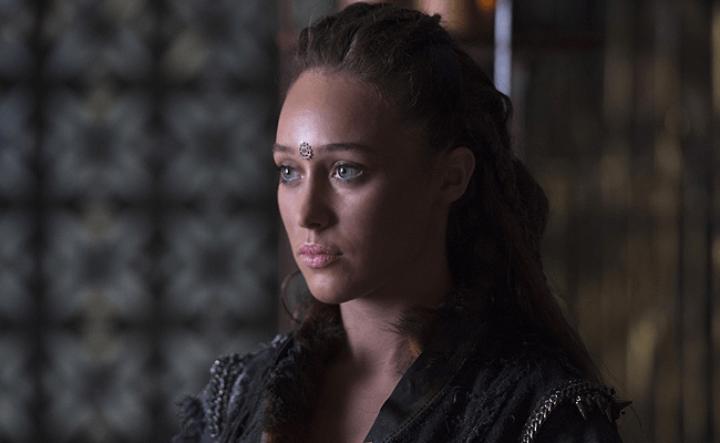 The death of Lexa (Alycia Debnam-Carey) via a stray bullet on  The 100  sparked an outrage among fans across the internet. Unfortunately, the same level of attention is rarely given to LGBTQA characters who are also women of color.