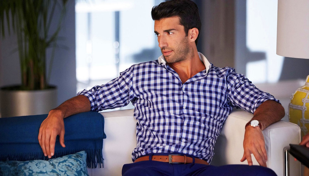 Rafael Solano (Justin Baldoni) has had a rougher go of it than anyone on  Jane the Virgin