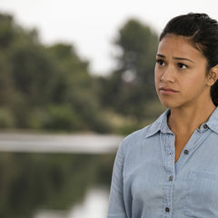 """Jane The Virgin """"Chapter Eighty-Four"""" photo by Scott Everett White. Courtesy of The CW"""