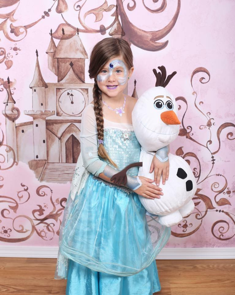 Elsa with Lifes a Party Facepainting.jpg