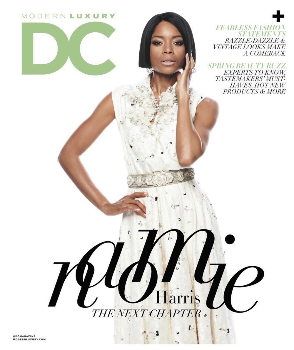 DC Modern Luxury Magazine March 2018 issue