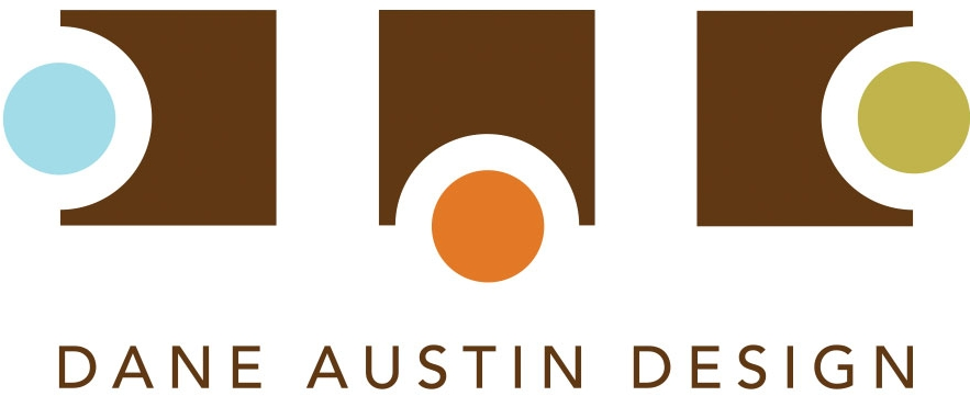 Logo of Boston 's top interior designer - Dane Austin Design