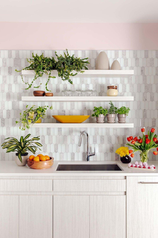 Best kitchen design in Boston and Cambridge condo interior designer top ideas Dane Austin Design
