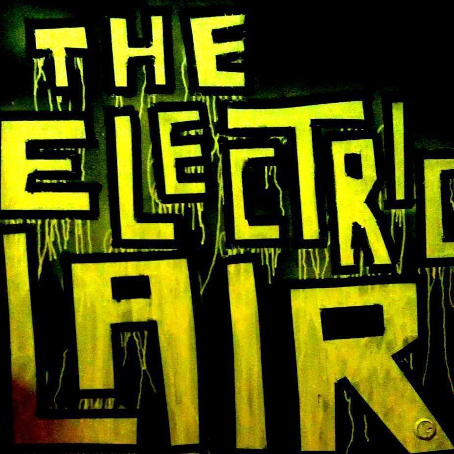 The Electric Lair  (2012)