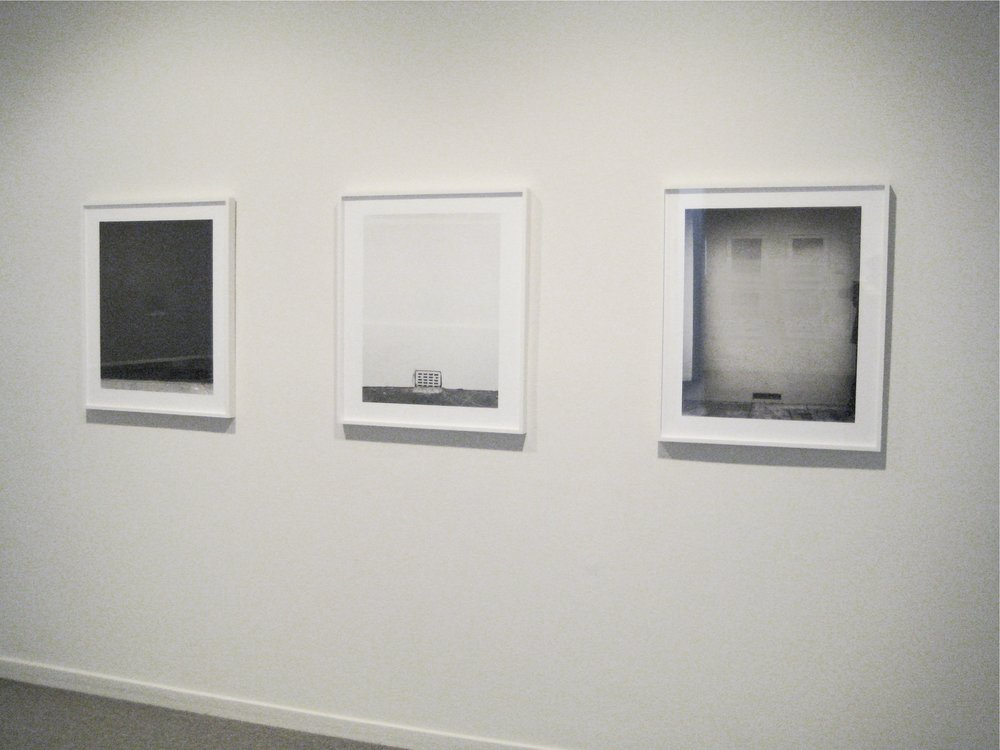 Installation View, Plain Sight