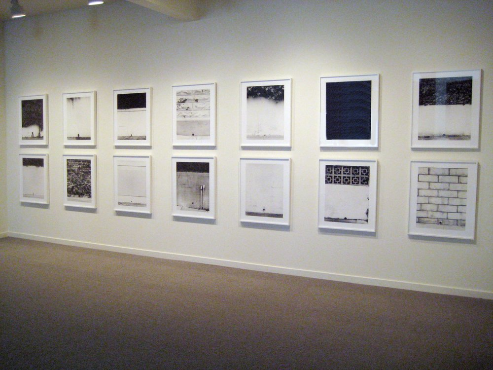 Installation View, Palin Sight
