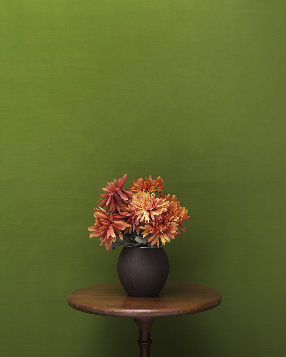 Coconut Vase